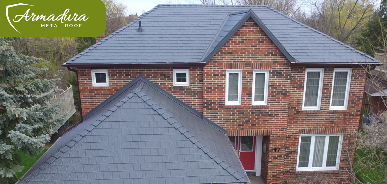 Solaris Roofing Amp Canadian Made Roofing Grey Toronto Canada