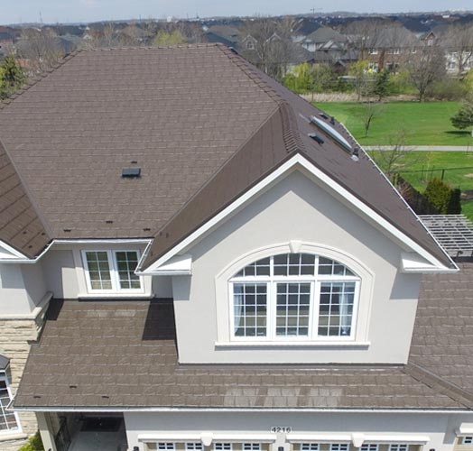 Canadian Made roofing - Canada Canada